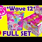 My Little Pony Blind Bags Wave 12 Cutie Mark Magic Full Set