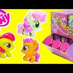 My Little Pony Cutie Mark Crusaders Series 3 Fashems