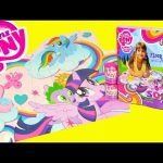 My Little Pony Puzzle with Cutie Mark Crusader Fashems