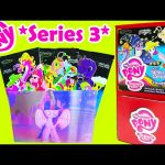 My Little Pony Series 3 Trading Cards Fun Packs by Enterplay