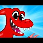 My Pet Dinosaur: Ptyrodactyl – My Magic Pet Morphle Episode #15