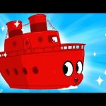 My Red Boat – My Magic Pet Morphle Episode #19