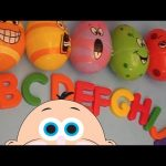 NEW BABY BIG MOUTH SURPRISE EGG LEARN TO SPELL- MORE ANIMALS!