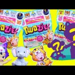NEW Twozies by Moose Toys Baby Doll & Pet Animals Blind Bags + NEW Shopkins by DisneyCarToys