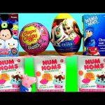 Num Noms Surprise Disney Frozen Tsum Tsum Peppa Pig Chupa Chups FROZEN