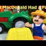 Old MacDonald Had a Farm Nursery Rhymes