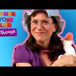 Old Mother Goose – Mother Goose Club Playhouse Kids Video