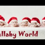 ❤ 4h ❤ Silent Night Christmas Lullaby for Babies to go to sleep – Baby lullaby songs go to sleep