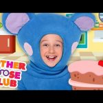 Pat-a-Cake – Mother Goose Club Songs for Children