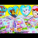 Paw Patrol Mystery Necklaces Blind Bags
