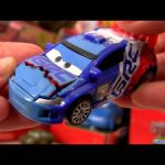 Raoul CaRoule Quick Changers Cars 2 with Crash Damage Mattel car-toys Disneycollector