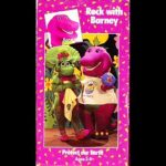 Rock With Barney (Audio Cassette) [1991]