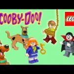 SCOOBY DOO Cartoon Network Lego Scooby Doo Finds The Key Scooby Doo Video Parody