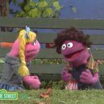 Sesame Street: Amigo