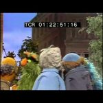 Sesame Street – Are monsters scary?