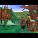 Sesame Street: Bert and Ernie's Great Adventures — Dr. Birdwhistle