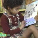 Sesame Street: Creating a Story Together