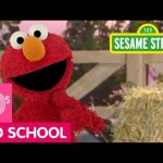 Sesame Street: Elmo Sings About Sounds