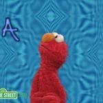 Sesame Street: Elmo Sings Rap Alphabet Song