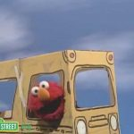Sesame Street: Elmo's Bus — Part 2