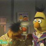 Sesame Street: Ernie And Bert Meet The Martians