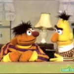 Sesame Street – Ernie's day at the zoo