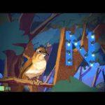 Sesame Street: Fireflies: Letter N