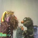 Sesame Street: First and Last