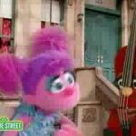 Sesame Street: Guess Abby Cadabby's Friends