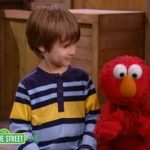 Sesame Street: Healthy Snack With Elmo And Ben