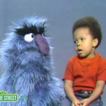 Sesame Street: Herry and John John Loud and Soft