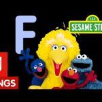 Sesame Street: Letter F (Letter of the Day)