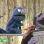 Sesame Street: Levitation Magic