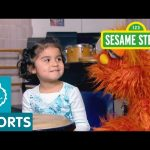 Sesame Street: Murray Goes to Drumming School