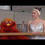 Sesame Street: People in Your Neighborhood — Ballet Dancer