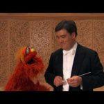 Sesame Street: People in Your Neighborhood — Conductor
