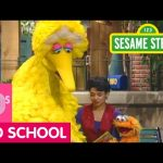 Sesame Street: Read me a Story with Big Bird