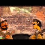 Sesame Street: Song – Dirt Dirt Dirt