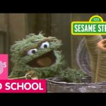Sesame Street: The Elephant Stomp with Oscar