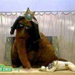 Sesame Street: The Golden Cabbage of Snufertiti