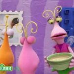 Sesame Street: Twiddlebugs And Paperclip