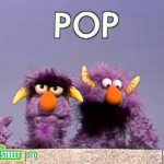 Sesame Street: Two-Headed Monster — Pop