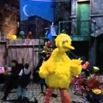 """Sesame Street – """"We're Gonna Stay Up Late and Party!"""""""