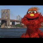 Sesame Street: Word on the Street — Inflate