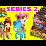 Sheriff Callie's Wild West Blind Bags Series 2
