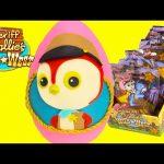 Sheriff Callie's Wild West Deputy Peck Play Doh Surprise Egg Toy Genie
