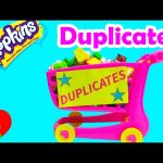 Shopkins Season 1 Duplicates