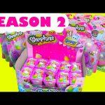 SHOPKINS SEASON 2 is HERE Shopkins Season 2 is Now Available