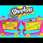 Shopkins Shopping Spree with Season 1 and Season 2 Blind Baskets