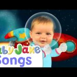 Sing Along With Baby Jake & The Hamsternauts